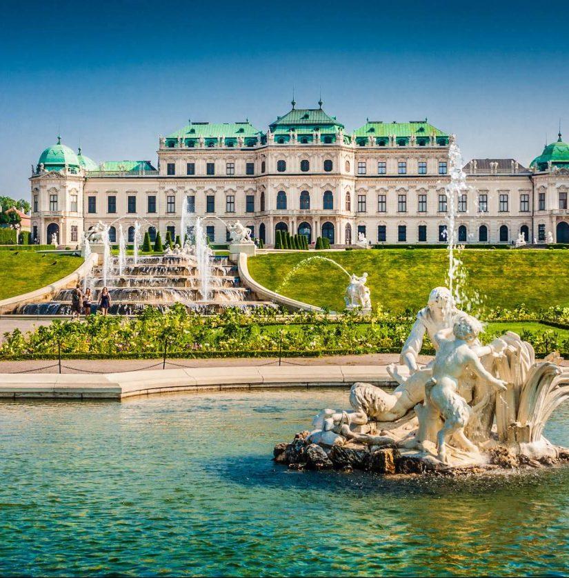Schloss Wien
